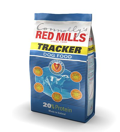 Red mills tracker